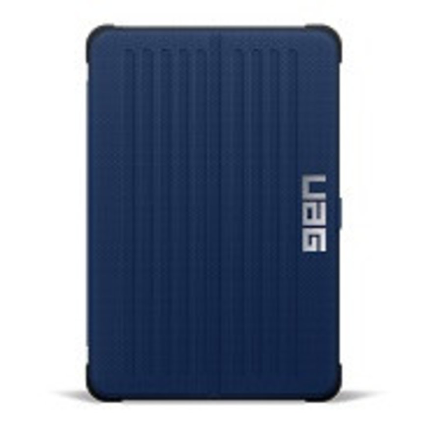 Tablet Case Folio iPad Mini 4,Mini 4 Retina Blue Clear-3