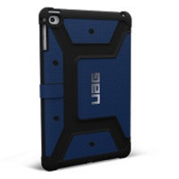 thumb-Tablet Case Folio iPad Mini 4,Mini 4 Retina Blue Clear-4