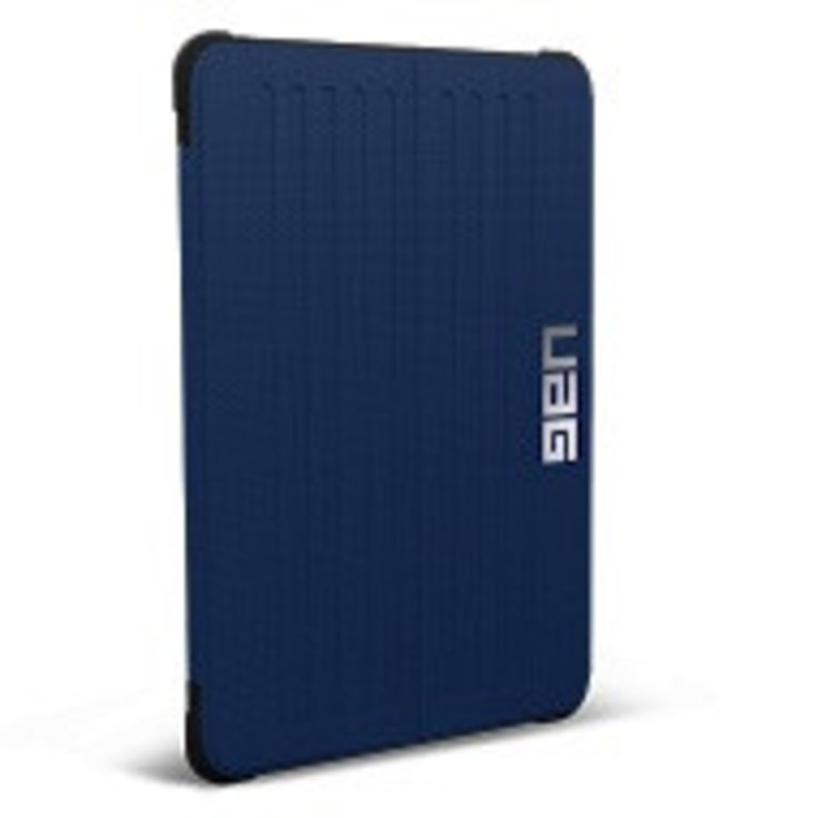 Tablet Case Folio iPad Mini 4,Mini 4 Retina Blue Clear-5