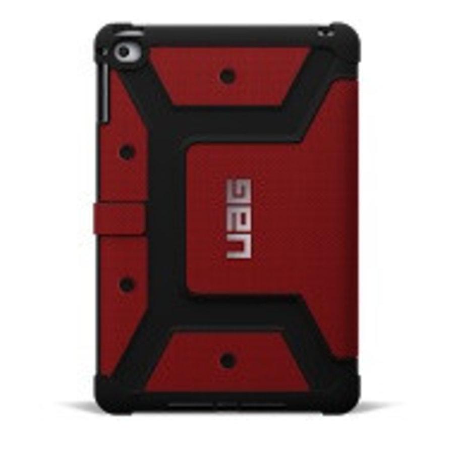 Tablet Case Folio iPad Mini 4,Mini 4 Retina Red-1