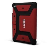 thumb-Tablet Case Folio iPad Mini 4,Mini 4 Retina Red-2