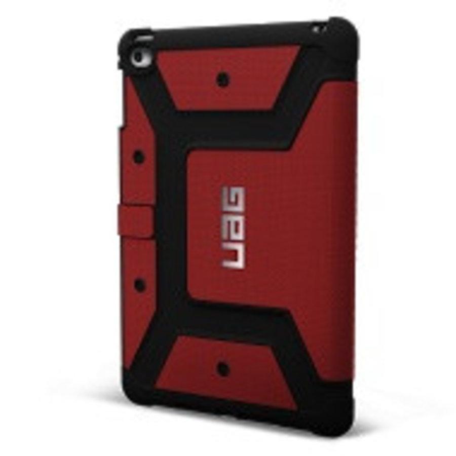 Tablet Case Folio iPad Mini 4,Mini 4 Retina Red-2