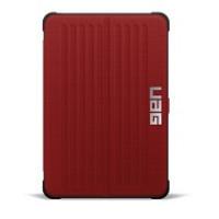 thumb-Tablet Case Folio iPad Mini 4,Mini 4 Retina Red-3