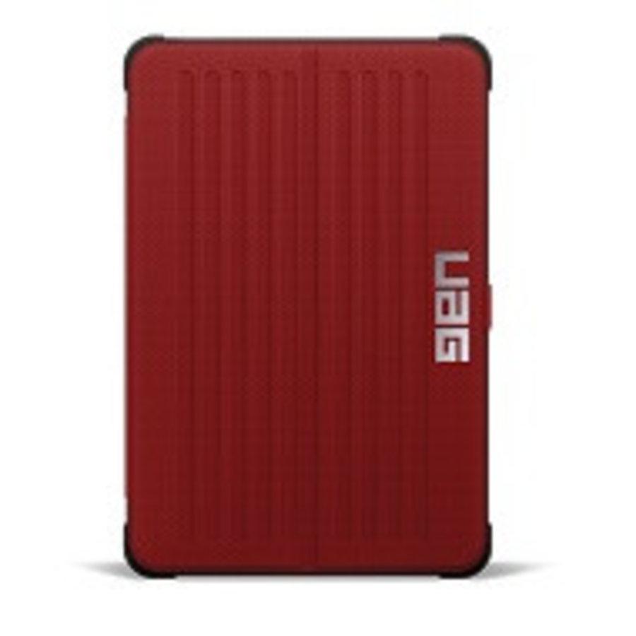 Tablet Case Folio iPad Mini 4,Mini 4 Retina Red-3