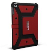 thumb-Tablet Case Folio iPad Mini 4,Mini 4 Retina Red-4