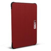 thumb-Tablet Case Folio iPad Mini 4,Mini 4 Retina Red-5