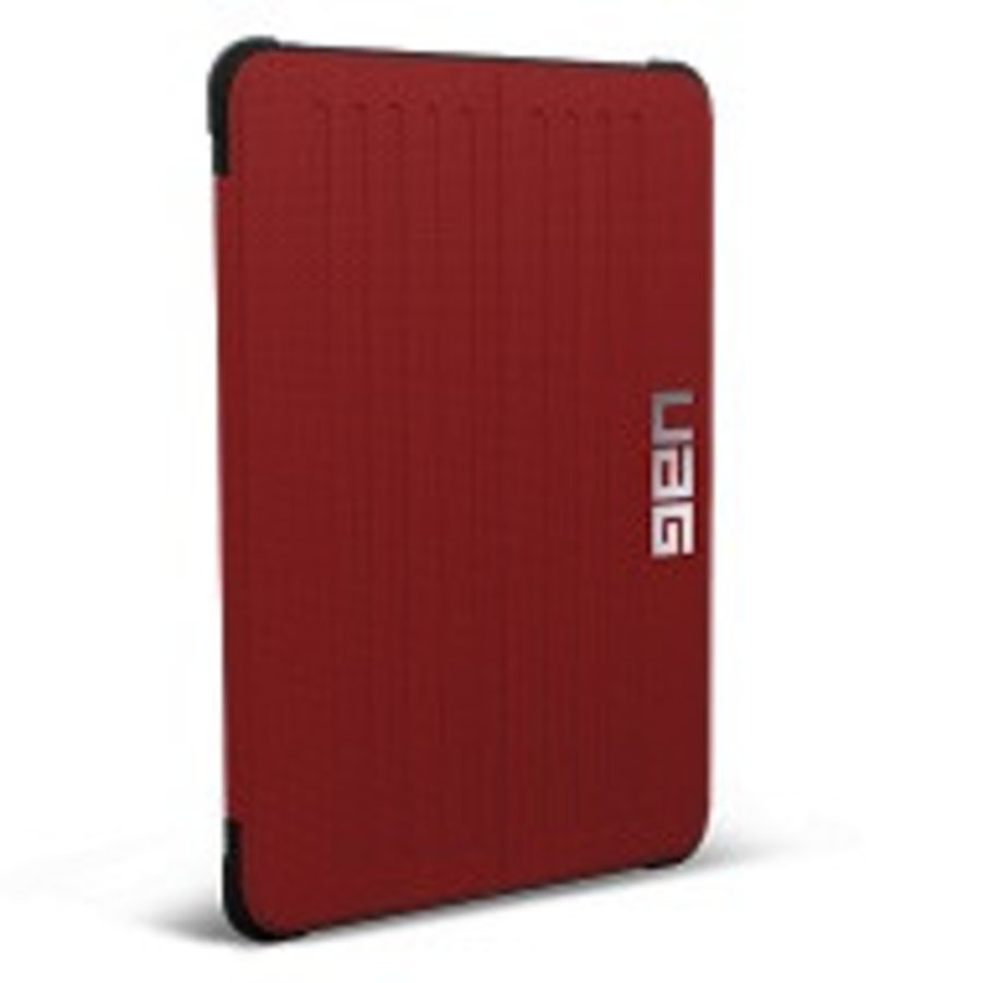 Tablet Case Folio iPad Mini 4,Mini 4 Retina Red-5