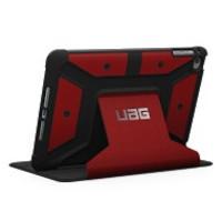 thumb-Tablet Case Folio iPad Mini 4,Mini 4 Retina Red-6