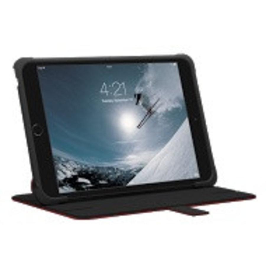 Tablet Case Folio iPad Mini 4,Mini 4 Retina Red-7