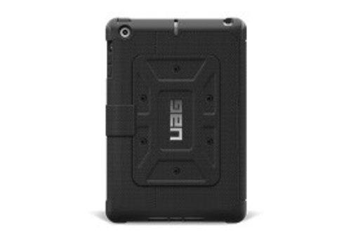UAG hoes voor iPad Mini 4 folio zwart