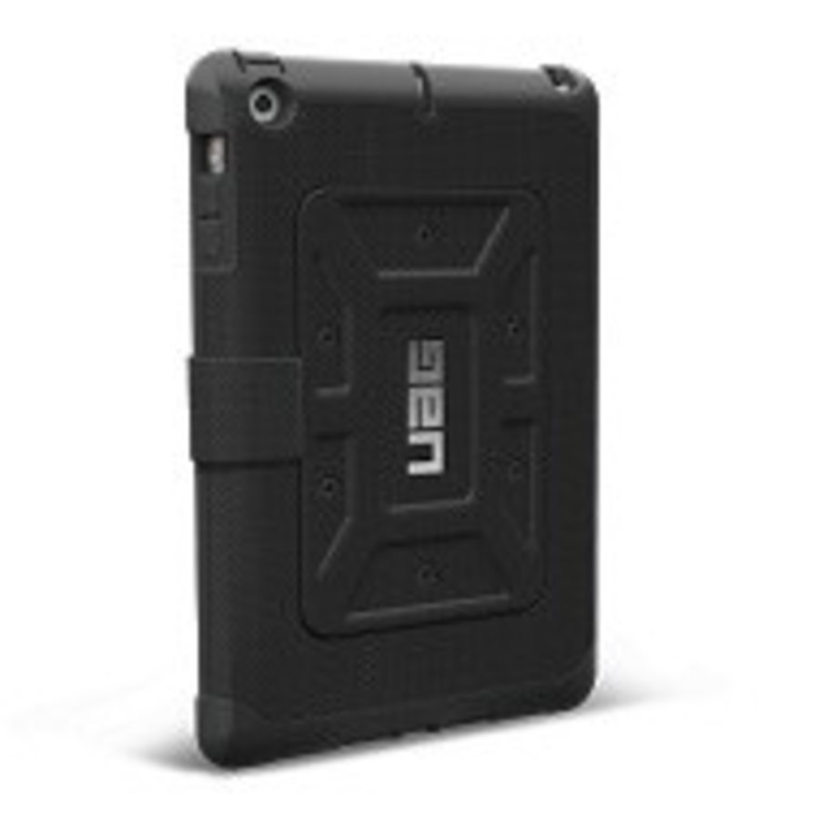 Tablet Case Folio iPad Mini,Mini Retina Black-3