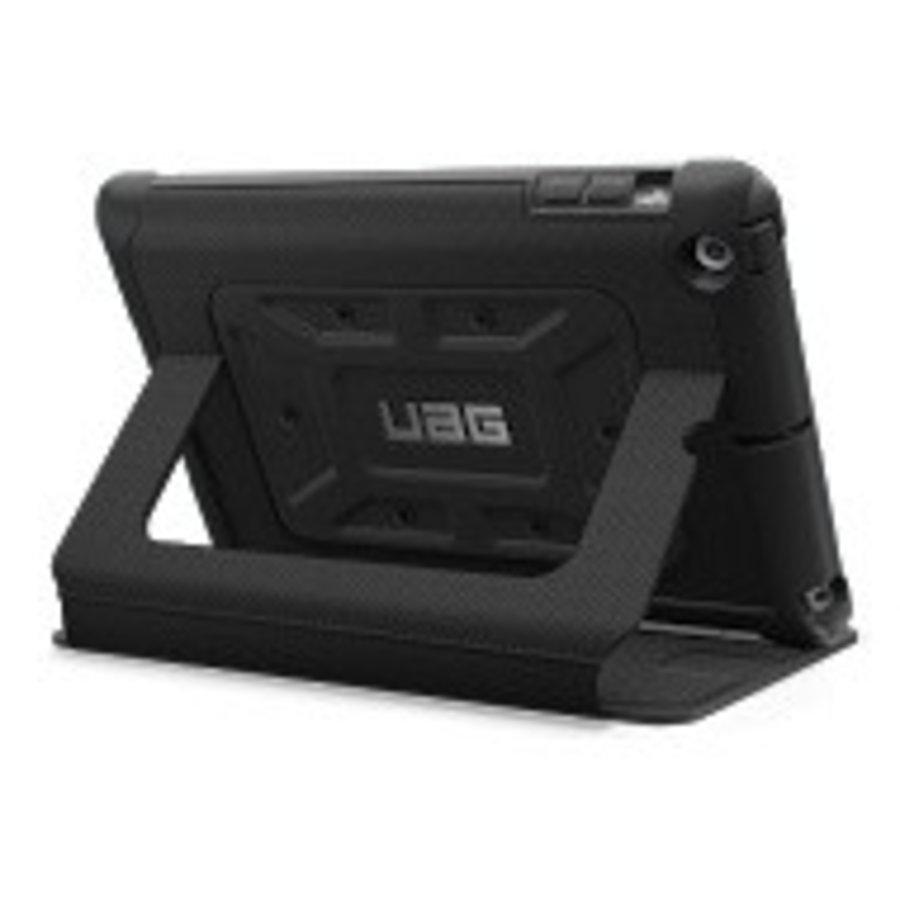 Tablet Case Folio iPad Mini,Mini Retina Black-5
