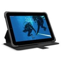 thumb-Tablet Case Folio iPad Mini,Mini Retina Black-6