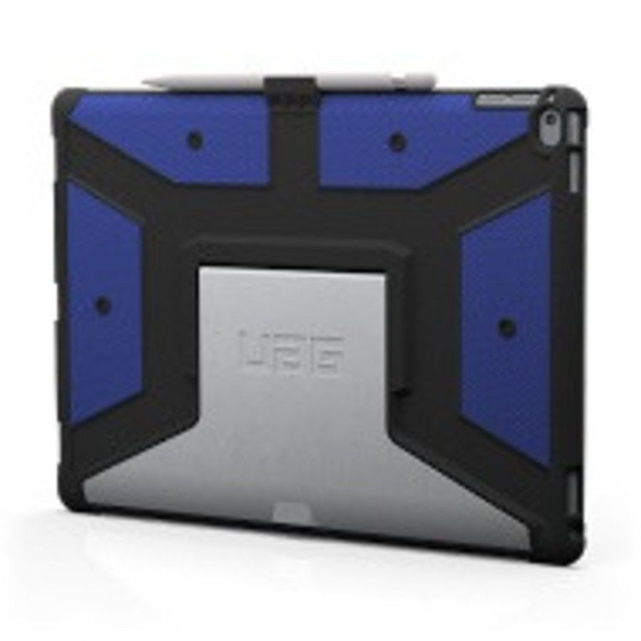 Tablet Case iPad 12,9 Pro Blue-3
