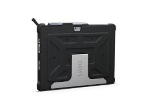 UAG hoes voor Microsoft Surface 3 zwart