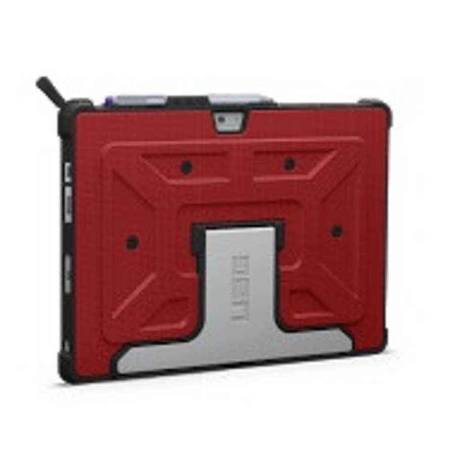 Tablet Case Surface 3 Red-1