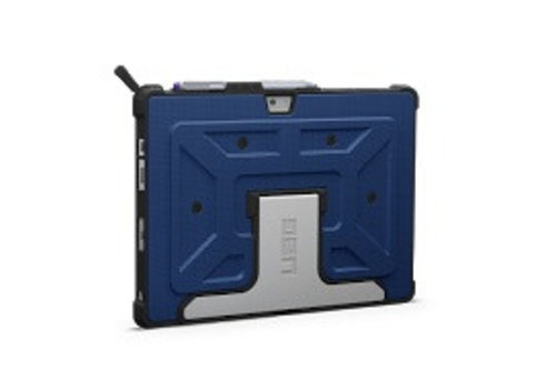 UAG hoes voor Microsoft Surface 3 blauw