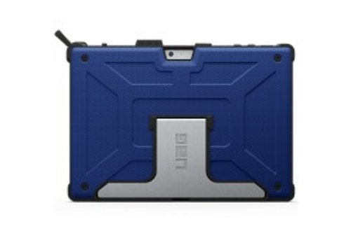 UAG hoes voor Microsoft Surface Pro 4 blauw