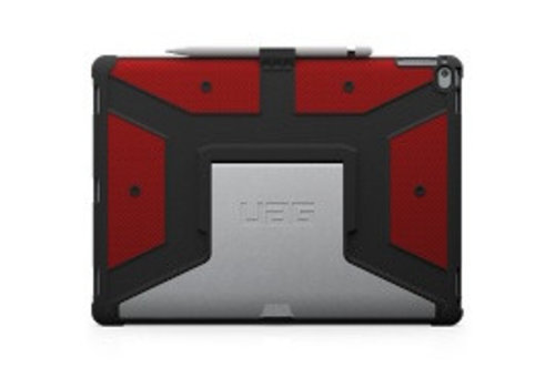 UAG hoes voor iPad Pro 9.7 rood