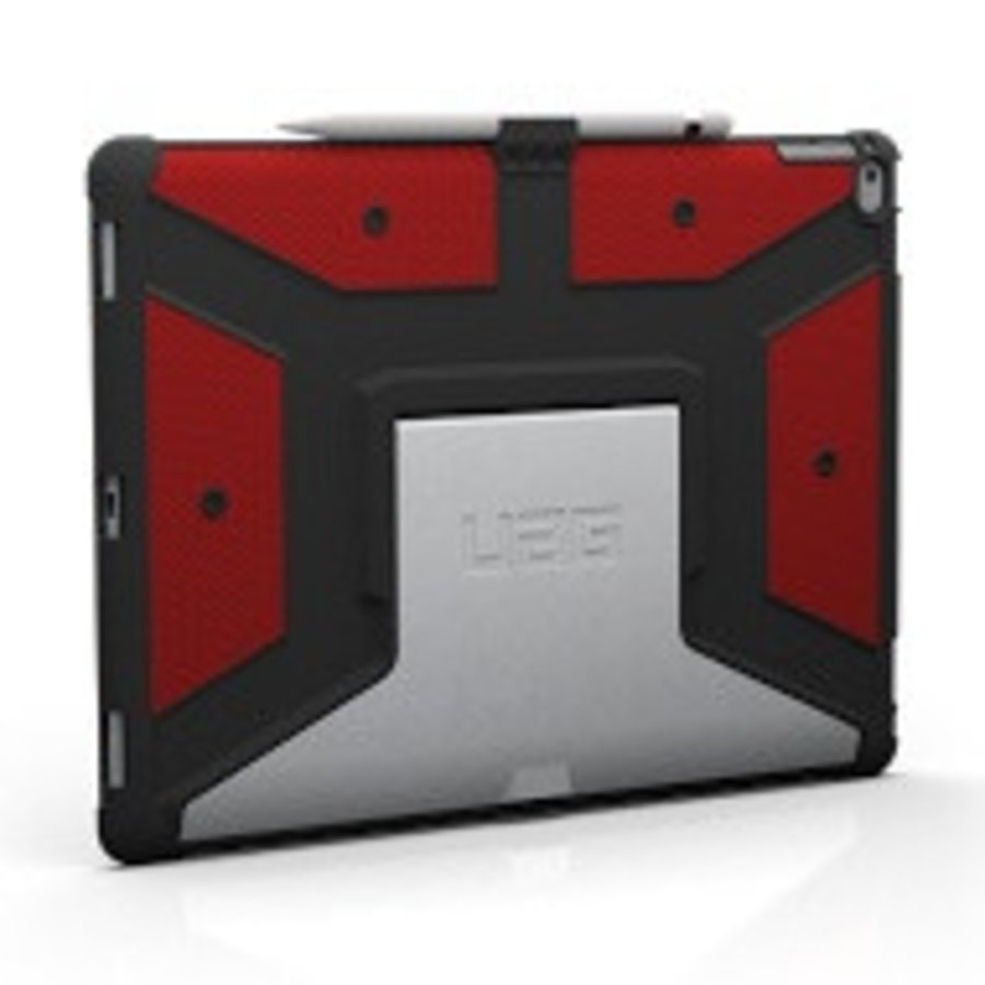 Tablet Case iPad 9,7 Pro rood-3