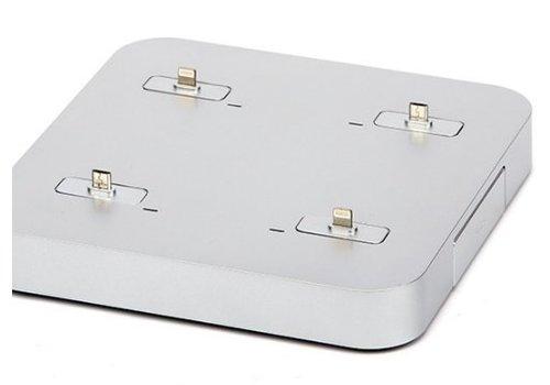Kiwi Box opladen station desktop 4 Apple apparaten