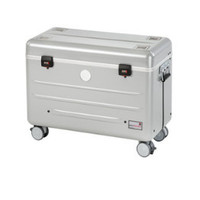 Paraproject i10S trolley case met 10 vakken charge&sync