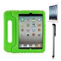 thumb-iPad kidscover case in de klas groen-1