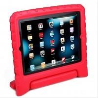 thumb-KidsCover iPad in de klas case rood-4