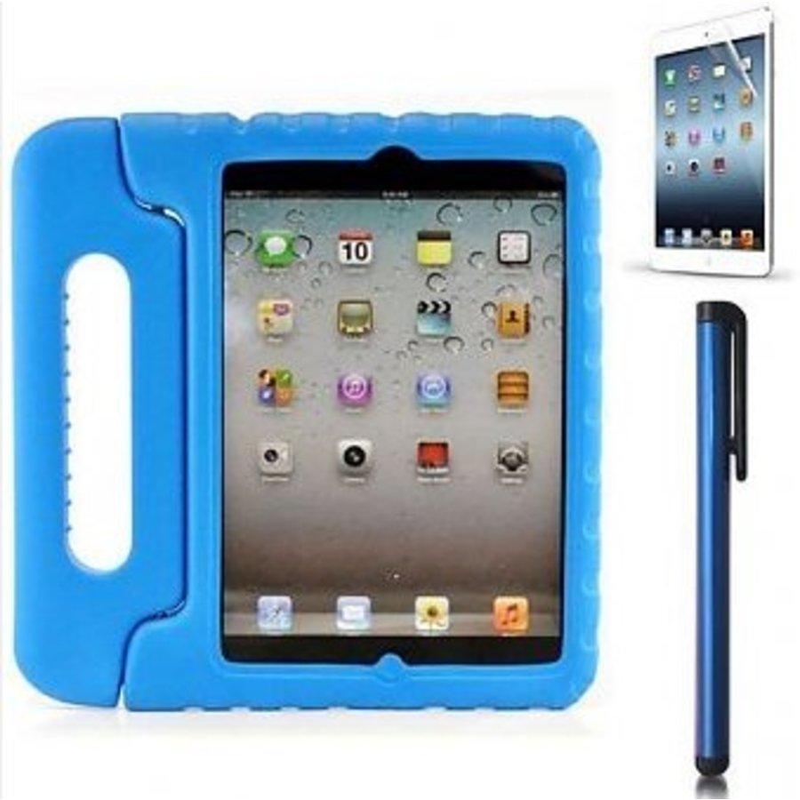 KidsCover iPad in de klas case blauw-1