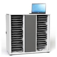Oplaadkast 32 Macbooks Chromebooks tot 14 inch