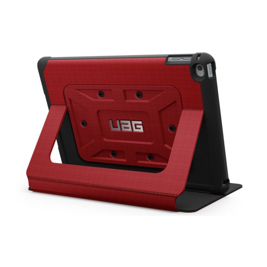 Docking van 10+6 iPads; iNsync DL10 Desktop laad & sync voor iPad en iPad Mini,-6