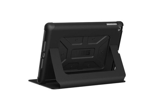 UAG Tablet Case Folio iPad 2017 Zwart