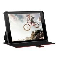 Tablet Case Folio iPad 2017 Rood
