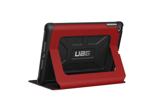 UAG Tablet Case Folio iPad 2017 Rood