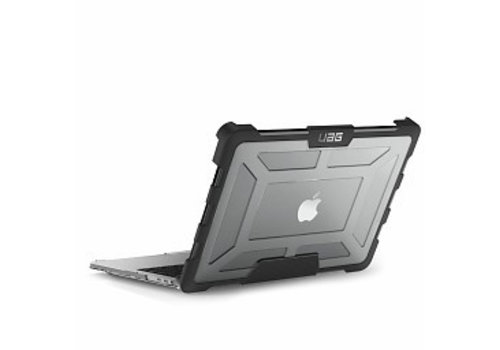 UAG Macbook Pro Case 13 inch Ice Clear