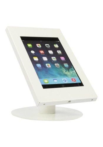 """Tafelstandaard wit, iPad 9.7 & 10.5-inch; Securo 9-11"""" tablets"""
