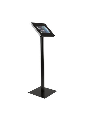 "Vloerstandaard zwart, iPad Pro 9.7/Air; Meglio 9-11"" tablets"