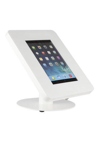 """Tafelstandaard wit, iPad Pro 9.7/Air; Meglio 9-11"""" tablets"""