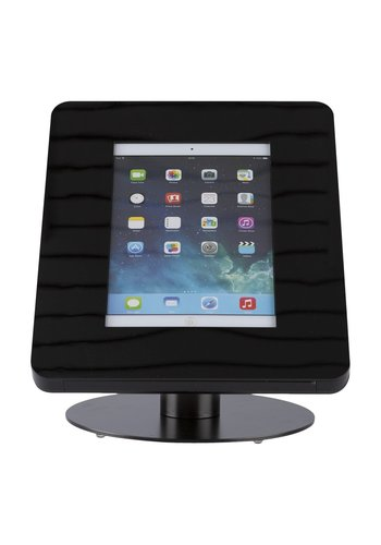 "Tafelstandaard zwart, iPad Pro 9.7/Air; Meglio 9-11"" tablets"