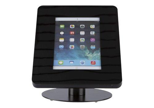 "Tafelstandaard zwart iPad Pro 9.7/Air Meglio 9-11"" tablets"
