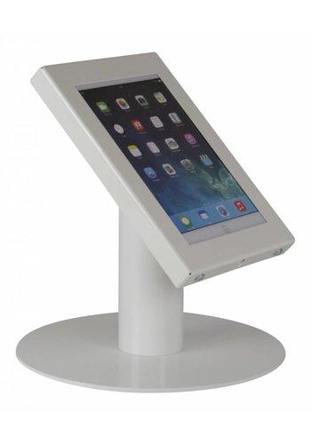 """Tafelstandaard wit, iPad mini; Securo 7-8"""" tablets"""