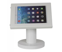 Rgo iPad Mini tafelstandaard wit voor Apple mini, 2, 3, 4 tablet