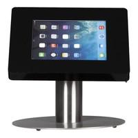 iPad Tafelstandaard Meglio wit of zwart, acrylaat 7-8 inch cassette voor iPad Mini