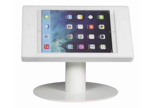 """Tafelstandaard iPad 9.7"""" Fino iPad 5 wit"""