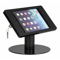 Tafelstandaard voor iPad Mini; Fino in zwart acrylaat