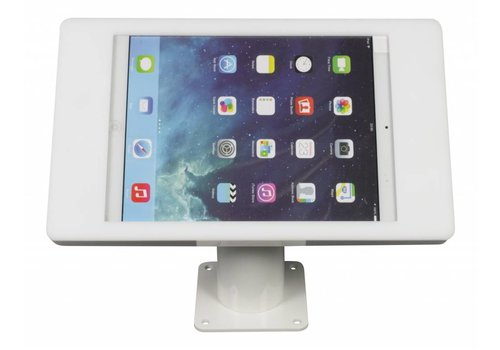 "Tablethouder wand-tafelmontage iPad 12.9""  Fino wit"
