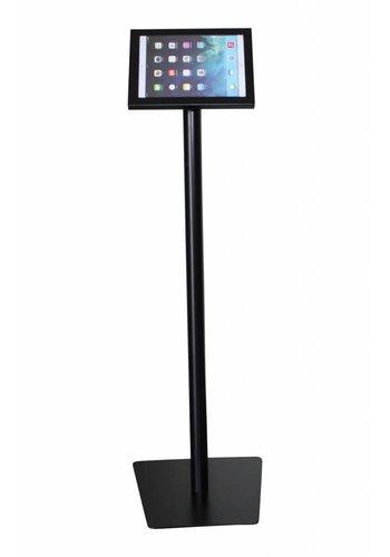 "Vloerstandaard zwart, iPad Pro 9.7/Air; 9-10"" tablets Prezzo [budget]"