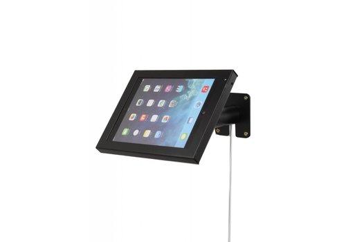 "Tafelstandaard/ wandhouder iPad 9.7"" Prezzo 9-10"" tablets [budget] zwart"