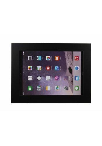 "Muurhouder zwart, plat tegen wandmontage 12.9-inch iPad Pro; Securo 12-13"" tablets"
