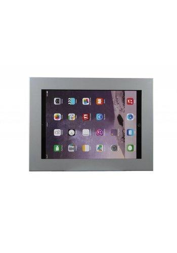 "Muurhouder grijs, plat tegen wandmontage 12.9-inch iPad Pro; Securo 12-13"" tablets"